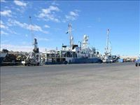 Image from the Namibia UNCLOS project album
